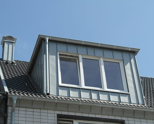 Giebelfenster Sanierung