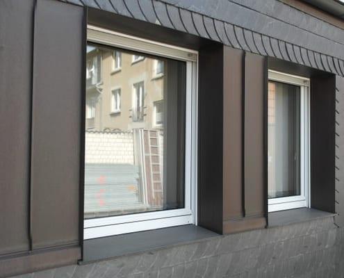 Dachfenster sanieren